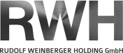 Logo of RUDOLF WEINBERGER HOLDING GMBH