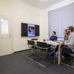 Eisenwerke Sulzau Fotoshooting Imagebroschüre 2018 Foto: Neumayr/Leo 15.02.2018