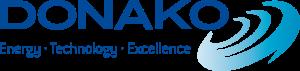 Logo of DONAKO SP. Z O.O.