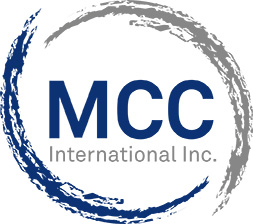 Logo of MCC INTERNATIONAL
