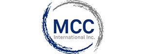 Logo of MCC INTERNATIONAL