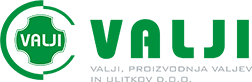 Logo of VALJI d.o.o.